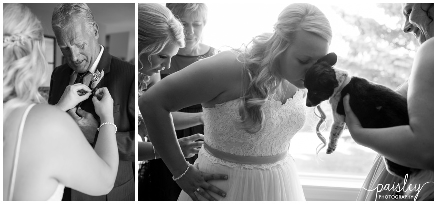 Bridal Getting Ready Photos Calgary