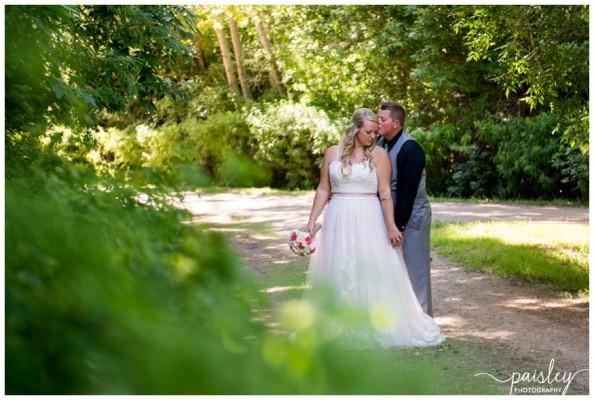 Calgary Wedding Photographer – Nevin+Jamie's Acme Wedding