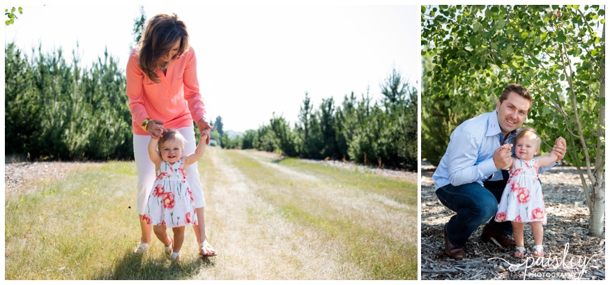 Southern Alberta Family Photographer