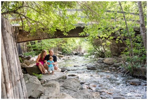 Confederation Park Family Photography ~ The Moleschi's Calgary Family Session