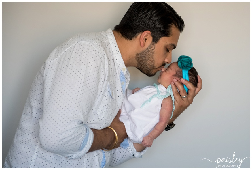 Newborn Photos Calgary Alberta