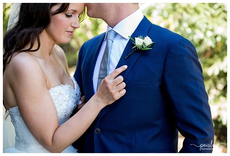 Prince's Island Park Wedding Photography - Calgary
