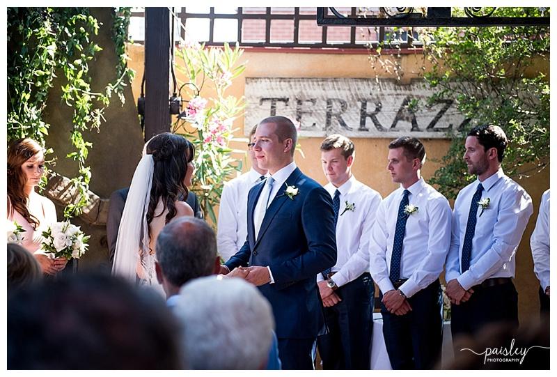 Calgary Wedding Ceremony Locations