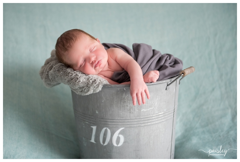 Okotoks Newborn Photography