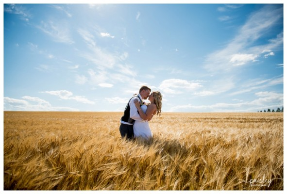 High river Wedding Photographer – Niall & Brittany's Little Bow Pheasant Ranch Wedding