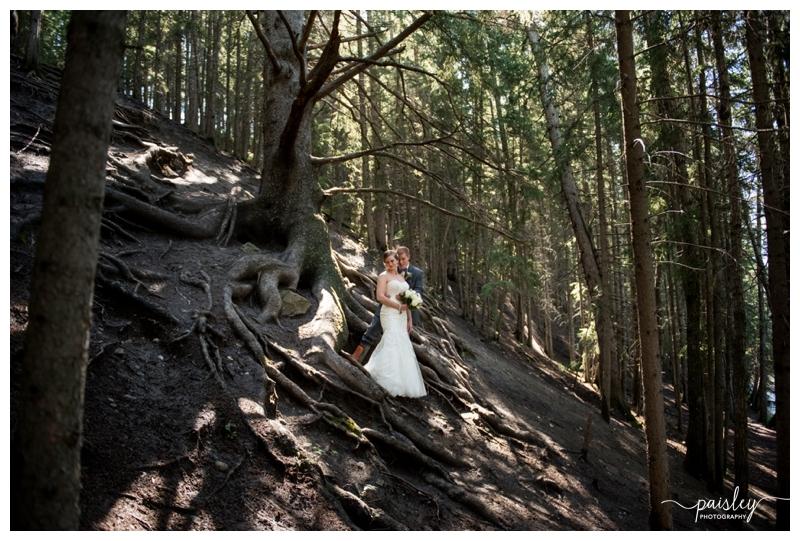 Cochrane Ranch Wedding Photography