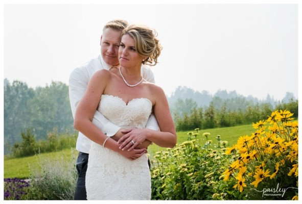 J+A's Lynx Ridge Golf Course Wedding – Calgary Wedding Photographers