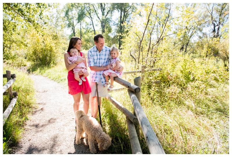 Fall Family Photography Calgary Alberta