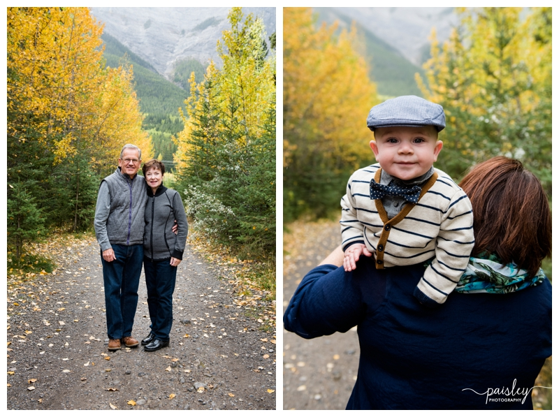 Banff Family Photography