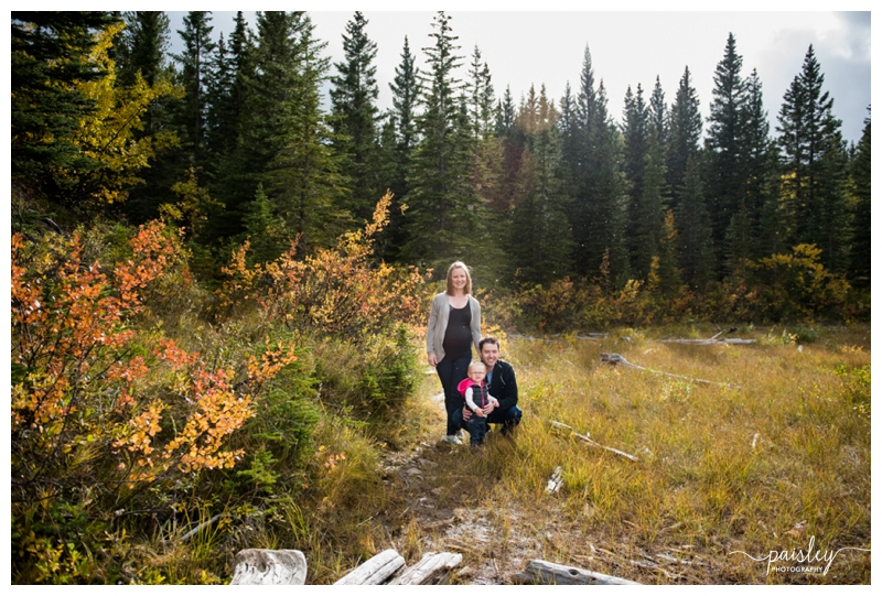 Fall Family Photography Camore