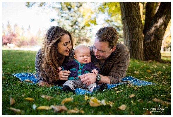 Calgary Baker Park Family Photography ~ Kleckner Family Photos