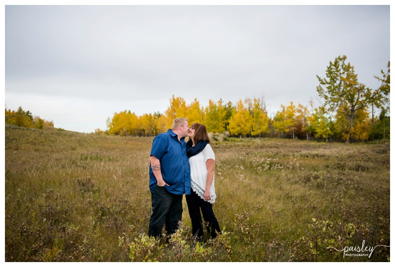 Calgary Couple Photography