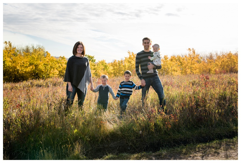 Edworhty Park Family Photography Calgary