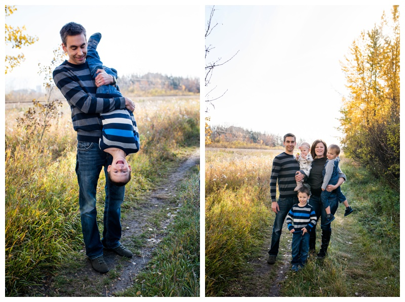 Family Photography Calgary