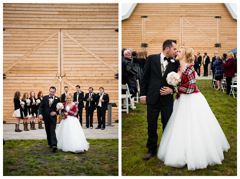 Olds Alberta Wedding Photography