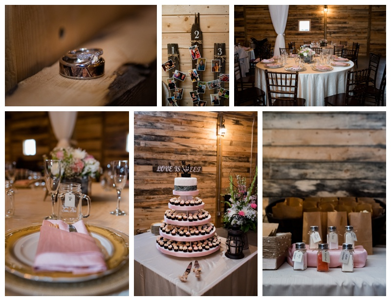 Willow Lane Barn Wedding Venue
