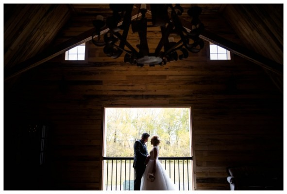 Olds Wedding Photographer ~ Cody & Jessica's Willow Lane Barn Wedding