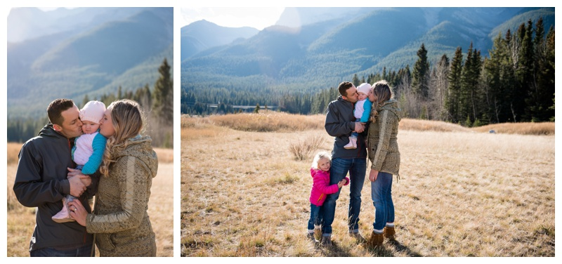 Quarry Lake Family Session