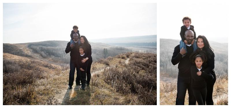 Glenbow Ranch Family Photography Calgary