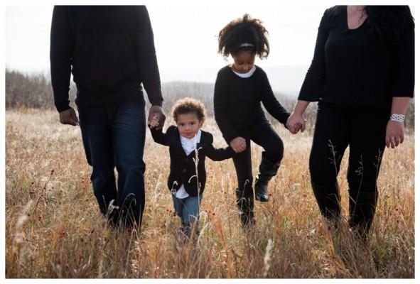 Glenbow Ranch Provincial Park Family Photography ~ The Onyebuchi Family