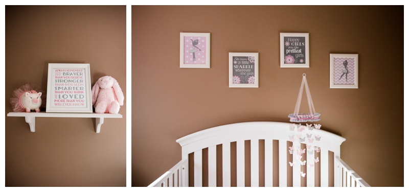 Newborn Nursery Newborn Photography