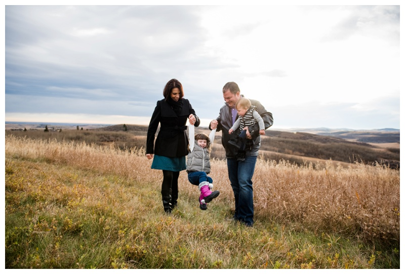 Calgary Family Photograoher
