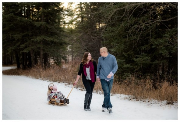 Fishcreek Park Family Photography ~ Calgary Family Photographer