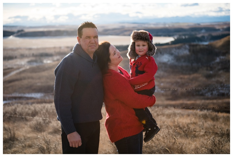 Family Photographer Cochrane Alberta