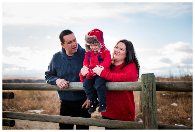 Cochrane Family Photographer