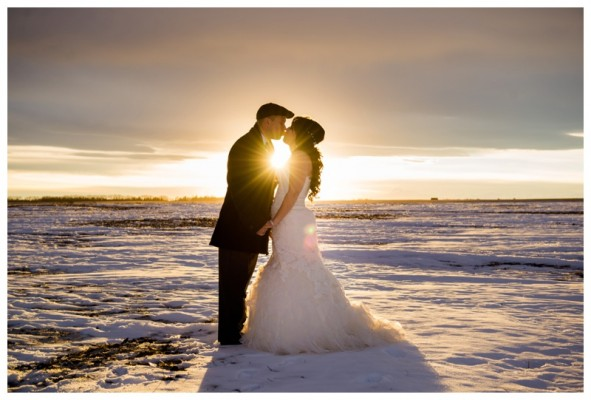 Willow Lane Barn Wedding ~ Olds Alberta Wedding Photographer