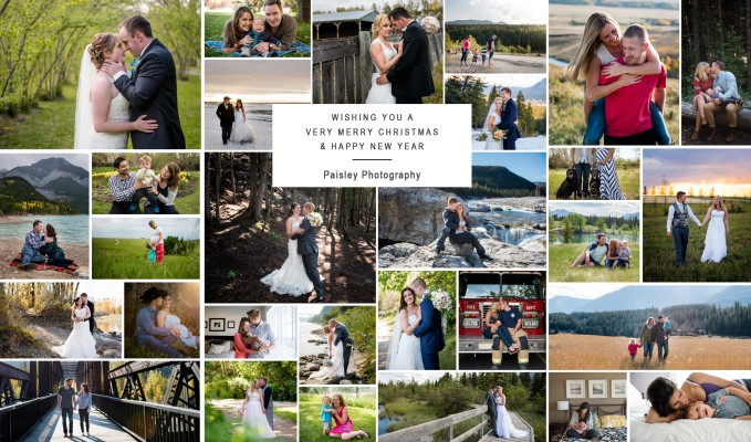 Calgary Photographer – Paisley Photography's 2015 Wrap Up