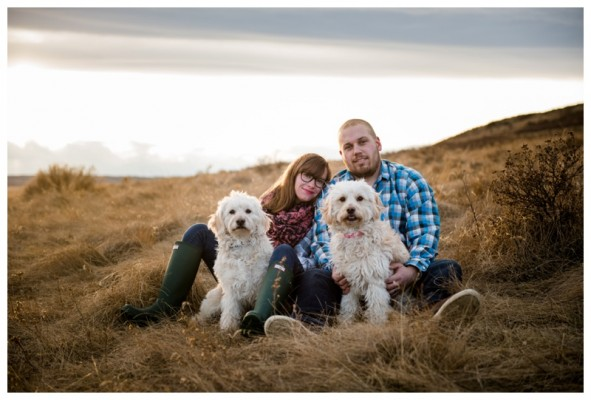 Cochrane Family Photography ~ Shannon & Jason