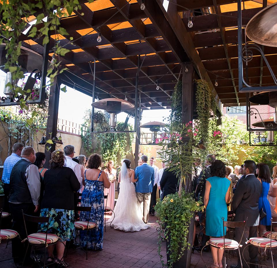 Unique Wedding Venues In Alberta