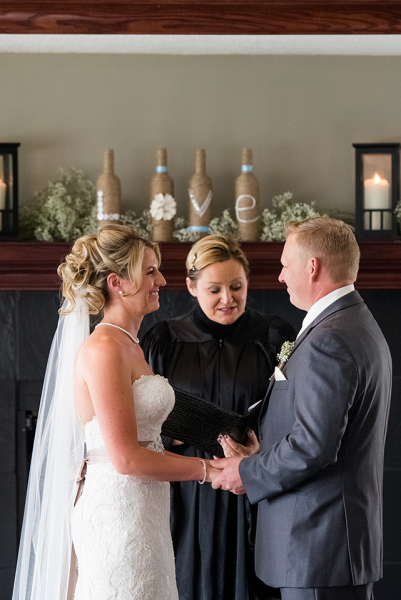 Calgary Wedding Officiant