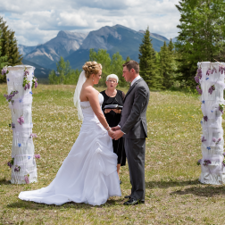 Calgary Wedding Officiants