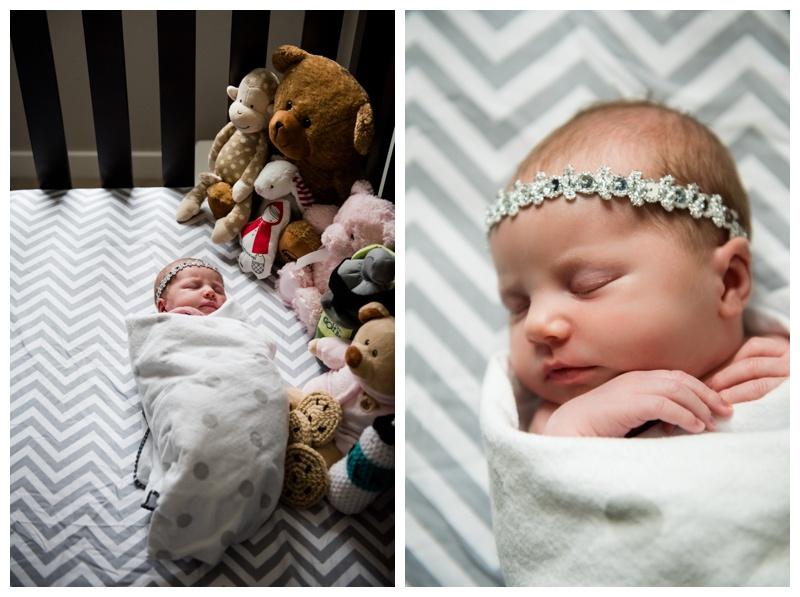 Lifestyle Newborn Photographer Calgary