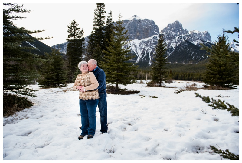 40th Anniversary Photography Canmore