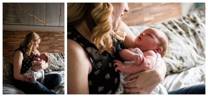 Newborn Photos Calgary