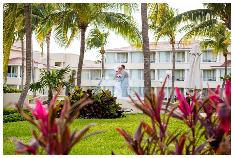 Destiantion Wedding Photography Cancun