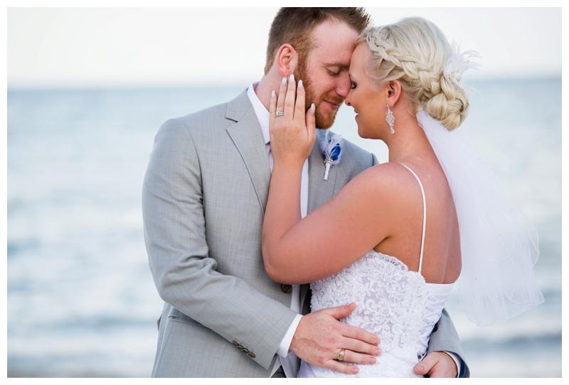 Moon Palace Golf Resort & Spa Wedding Photos
