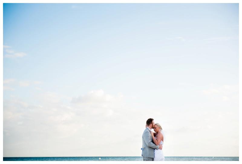 Destination Wedding Photos Cancun