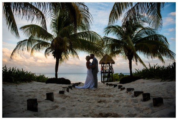 Cancun Moon Palace Golf Resort & Spa Wedding – Destination Wedding Photographer