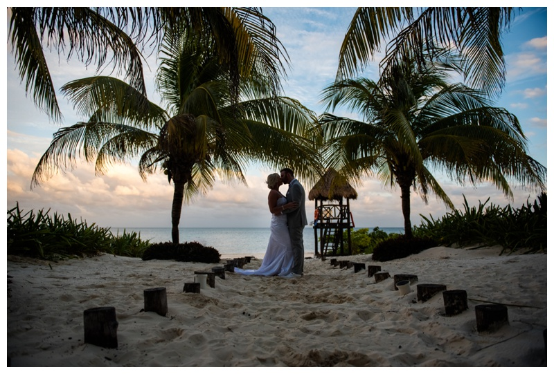 Moon Palace Resort Cancun Wedding