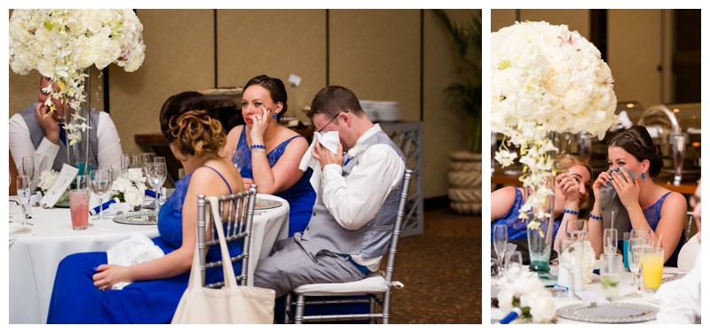 Wedding Reception Photography Calgary