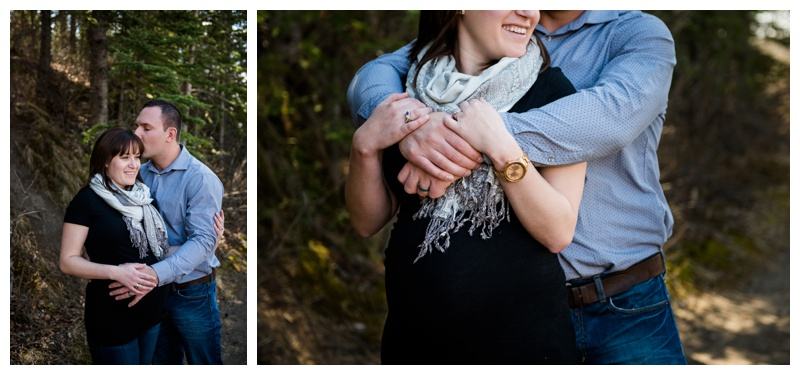 Maternity Photographer Cochrane