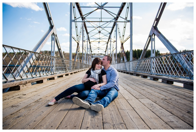 Maternity Photographer Calgary