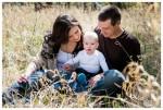 Calgary Spring Family Photography – Simon & Kaylene's Family Session