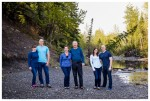 Bragg Creek Family Photography ~ Bragg Creek Provincial Park