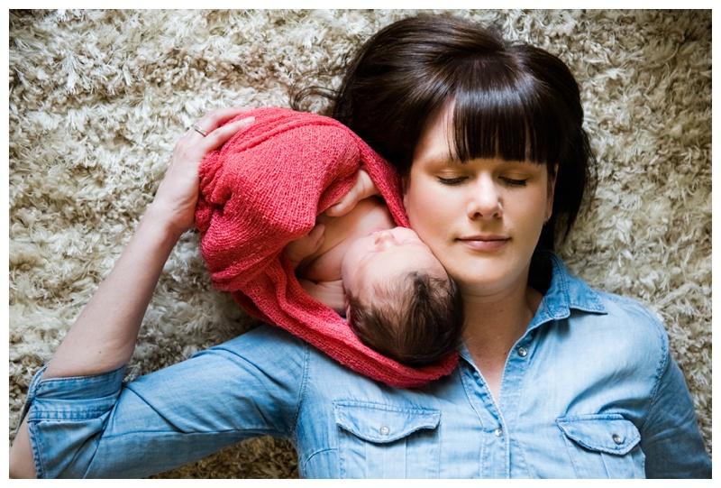 Baby Photographer Calgary