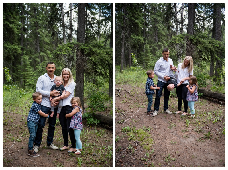 Fishcreek Park Family Photography